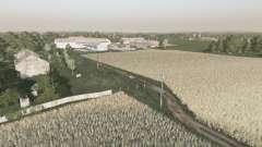 Nowa Bruzda v1.0.1.1 para Farming Simulator 2017