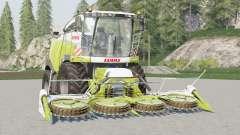 Configurações de pneus 〡 Novo Claas Jaguar 900 para Farming Simulator 2017
