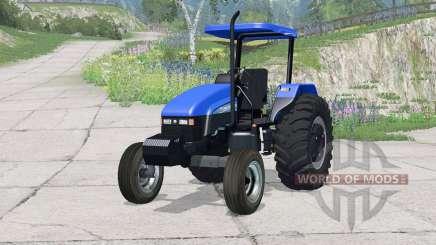 Nova Holanda TL95E para Farming Simulator 2015