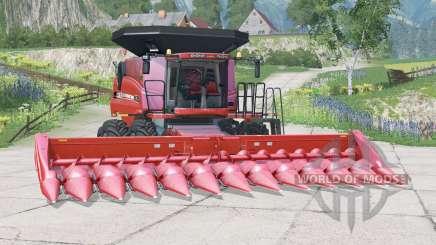 Caso IH Fluxo Axial 8120 para Farming Simulator 2015