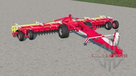 Pöttinger Terradisc 10001 T para Farming Simulator 2017
