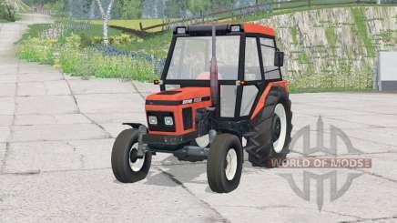 Eixo dianteiro 〡 Zetor 5320 para Farming Simulator 2015
