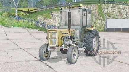 Ursus C-360〡com ou sem táxi para Farming Simulator 2015
