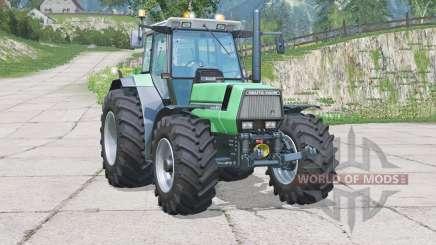 Deutz-Fahr AgroStar 6,61〡seseis para Farming Simulator 2015