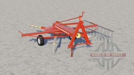 Pöttinger 300 v1.1 para Farming Simulator 2017