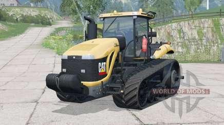 Challenger MT865B para Farming Simulator 2015