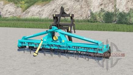 Sulky Cultiline VR4000 para Farming Simulator 2017