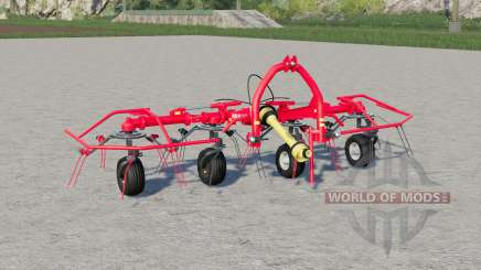 SIP Spider 350-4 ALP para Farming Simulator 2017