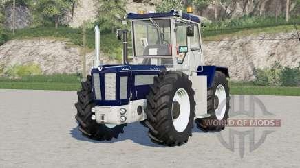 Schlüter Super-Trac 2500 VL〡dekos überarbeitet para Farming Simulator 2017