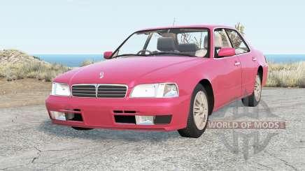 Nissan Laurel (C34) 1994 para BeamNG Drive