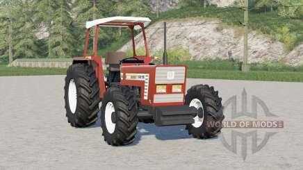 Fiat 60-56 DT〡se para Farming Simulator 2017