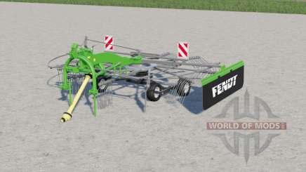 Fendt Ex〡schwader para Farming Simulator 2017