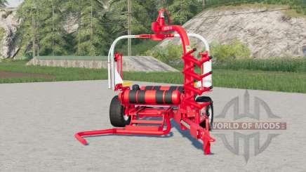 Unia Gucio XL para Farming Simulator 2017