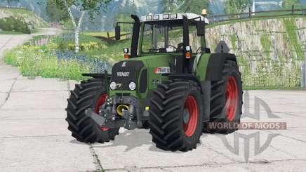 Barra de saque 〡 Vario TMS 〡imílido para Farming Simulator 2015