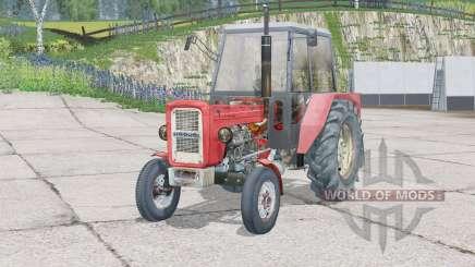 Componentes do motor 〡 ursus C-360 para Farming Simulator 2015