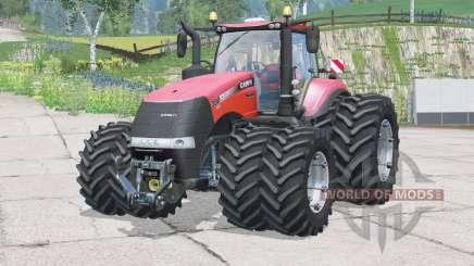 Case IH Magnum〡artos adicionados para Farming Simulator 2015