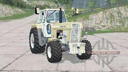 Fortschritt ZT 305-E para Farming Simulator 2015