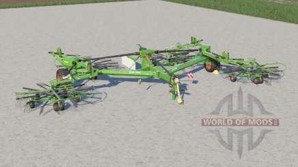 Fendt Ex 14055 Pro para Farming Simulator 2017