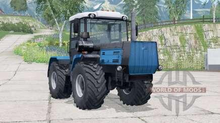 HTZ-17221-21〡tos animados e obras para Farming Simulator 2015