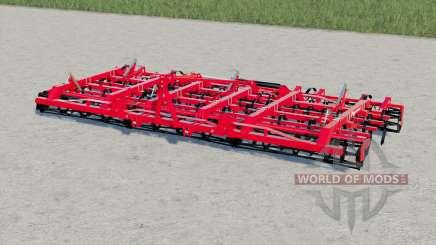 Kverneland TLG 600 v1.1 para Farming Simulator 2017